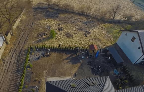 Pracownia Architektury Krajobrazu – rewitalizacja ogrodu