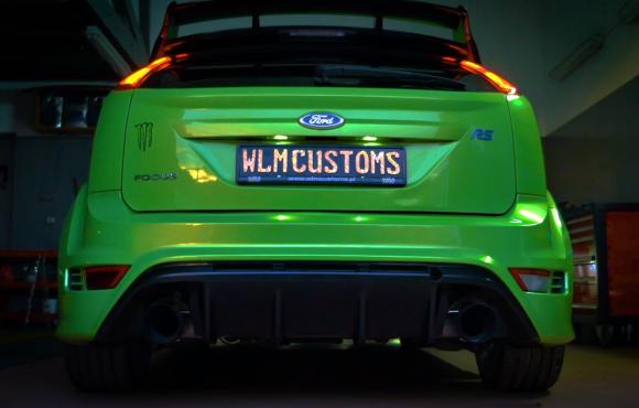 WLM Customs