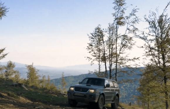 Tworzówka – Domki w górach